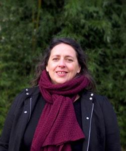 Mélanie Plazanet - Maire